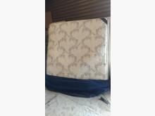 [9成新] 寶松6x6獨立筒床墊雙人床墊無破損有使用痕跡