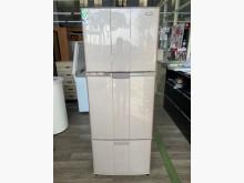 [95成新] 吉田二手傢俱❤近全新聲寶變頻冰箱冰箱近乎全新