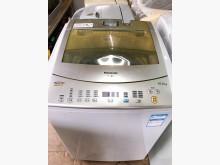 [9成新] 國際變頻洗衣機15公斤洗衣機無破損有使用痕跡