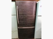 [9成新] (國際) 2門冰箱545公升冰箱無破損有使用痕跡