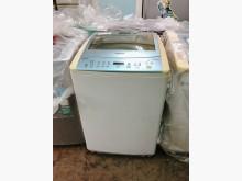 [9成新] 國際變頻洗衣機13公斤洗衣機無破損有使用痕跡