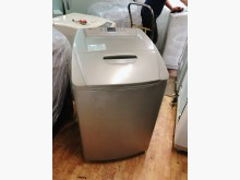 [9成新] LG變頻洗衣機14公斤洗衣機無破損有使用痕跡