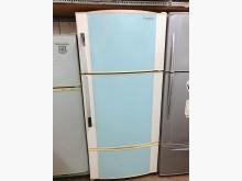 [8成新] 大同3門冰箱  560公升冰箱有輕微破損