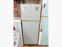 [8成新] 聲寶2門冰箱 250公升冰箱有輕微破損