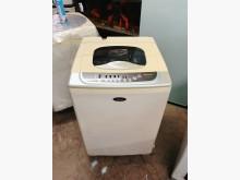 [9成新] 國際洗衣機14公斤洗衣機無破損有使用痕跡