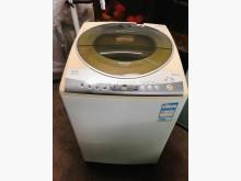 [9成新] 國際變頻洗衣機14公斤洗衣機無破損有使用痕跡