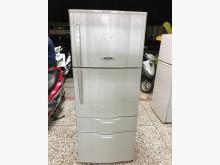 [9成新] (三洋)  4門冰箱 515公升冰箱無破損有使用痕跡