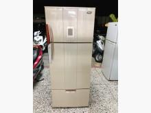 [9成新] (國際)  3門冰箱 560公升冰箱無破損有使用痕跡