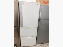 [9成新] (國際)3門變頻冰箱 500公升冰箱無破損有使用痕跡