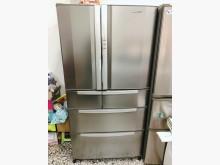 [95成新] 三洋6門變頻冰箱 620公升冰箱近乎全新