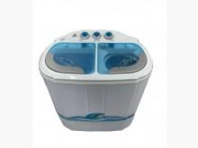 [95成新] 2.5kg洗脫洗衣機洗衣機近乎全新