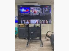 [9成新] 吉田二手傢俱❤SONY75吋電視電視無破損有使用痕跡
