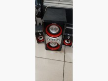 [9成新] 連鈺 TCS3522嗆聲軍團喇叭電腦產品無破損有使用痕跡