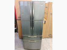 [8成新] (三洋)  6門冰箱 515公升冰箱有輕微破損