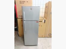 [9成新] (三洋)  2門冰箱 284公升冰箱無破損有使用痕跡
