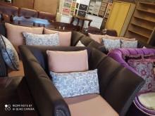 [全新] 只剩一組全新高級布沙發組多件沙發組全新