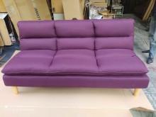 [全新] 全新貓抓布三段式沙發床長180沙發床全新