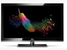 [8成新] BENQ電視42吋自取4500電視有輕微破損
