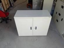 松憶24抽拉門文件櫃(含KEY)辦公櫥櫃無破損有使用痕跡