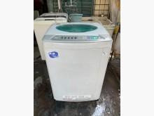 [8成新] 三合二手物流(三洋10公斤洗衣機洗衣機有輕微破損