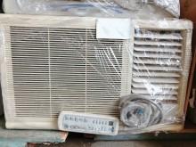 [9成新] (聲寶)  窗型冷氣1.8噸窗型冷氣無破損有使用痕跡