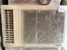 [8成新] 日立2.5噸  含線控窗型冷氣有輕微破損