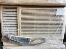 [8成新] (聲寶)  窗型冷氣2.5噸窗型冷氣有輕微破損