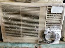 [9成新] (松洋)  窗型冷氣3噸窗型冷氣無破損有使用痕跡