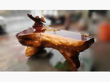 [9成新] 台北二手傢俱收購推薦紅豆杉泡茶桌桌子無破損有使用痕跡