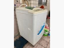 [9成新] 《大同奈米銀+》二手大容量洗衣機洗衣機無破損有使用痕跡