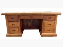[全新] 柚木主管桌 書桌書桌/椅全新