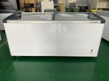 [95成新] 吉田二手傢俱❤德國利勃玻璃冷凍櫃冰箱近乎全新