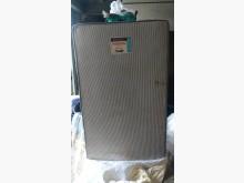[8成新] 條紋3.5呎傳統床墊單人床墊有輕微破損