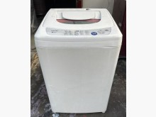 [8成新] 三合二手物流(東芝7.5公斤洗衣洗衣機有輕微破損