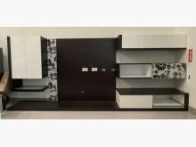 [9成新] 三合二手物流(系統電視櫃)電視櫃無破損有使用痕跡
