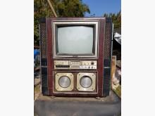 [8成新] 彩色電視出租售電視有輕微破損