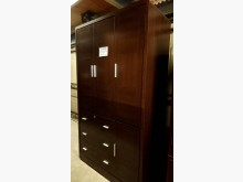 大台北二手傢俱-4呎衣櫃衣櫃/衣櫥無破損有使用痕跡