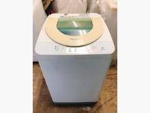 [9成新] (國際) 洗衣機 7公斤洗衣機無破損有使用痕跡