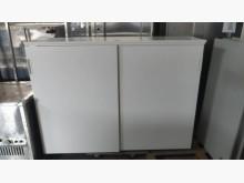 [9成新] 白色系統文件櫃辦公櫥櫃無破損有使用痕跡
