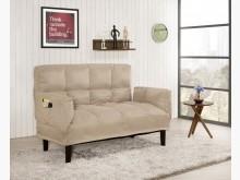 [全新] 2104726-2吉姆二人沙發雙人沙發全新