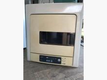 [8成新] (國際)  乾衣機 7公斤洗衣機有輕微破損
