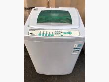 [8成新] (大同)  洗衣機 14公斤洗衣機有輕微破損