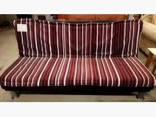 [9成新] 大台北二手傢俱-沙發床沙發床無破損有使用痕跡