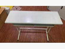 [9成新] 好用穩固的一桌二椅便宜轉給有緣人其它桌椅無破損有使用痕跡