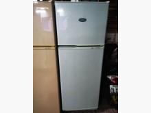 [9成新] 省電中型冰箱~聲寶250公升冰箱無破損有使用痕跡