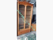 尋寶屋二手買賣~3尺書櫃書櫃/書架有輕微破損