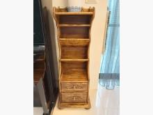 [95成新] 高雅大方的實木收納櫃收納櫃近乎全新