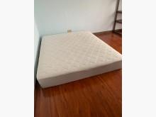 [9成新] IKEA 床墊不髒不凹原價1萬雙人床墊無破損有使用痕跡