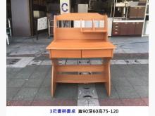 [8成新] 書架書桌 書櫃書桌 電腦桌 書桌電腦桌/椅有輕微破損