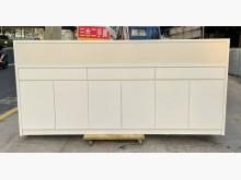 [9成新] 三合二手物流(訂製型抽屜櫃)其它櫥櫃無破損有使用痕跡